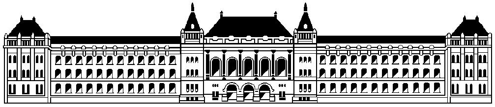 Budapesti Műszaki Egyetem Fizika Tanszék